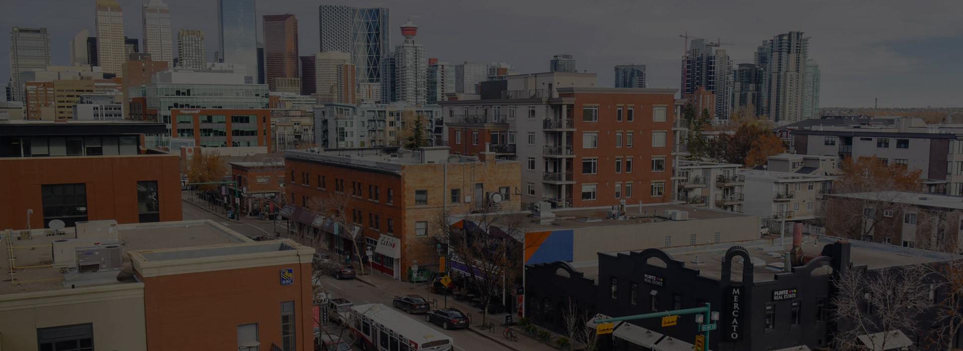 Office View | Key Prosthodontics | Calgary and Surrounding Area | Prosthodontic Specialist