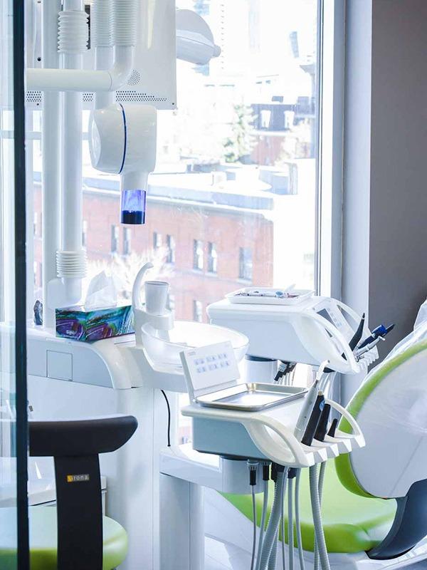 Latest Technology | Key Prosthodontics | Calgary and Surrounding Area | Prosthodontic Specialist