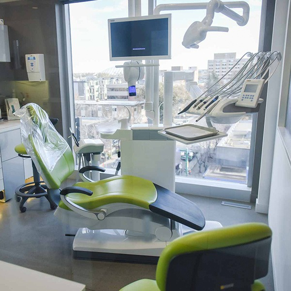Operatory | Key Prosthodontics | Calgary and Surrounding Area | Prosthodontic Specialist
