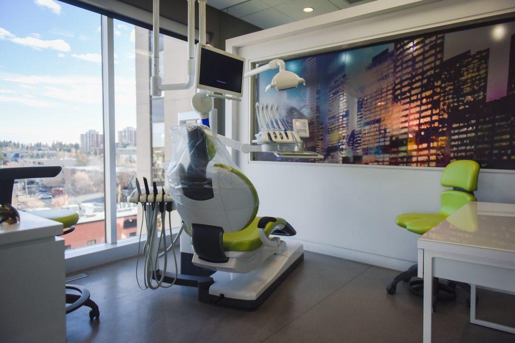 Operatory Suite | Key Prosthodontics | Calgary and Surrounding Area | Prosthodontic Specialist