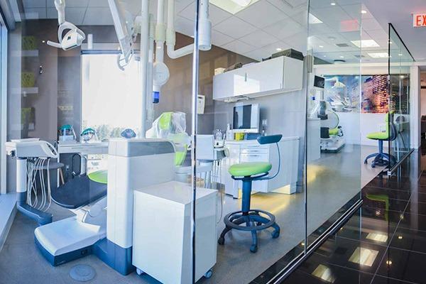 Multiple Operatory Suites | Key Prosthodontics | Calgary and Surrounding Area | Prosthodontic Specialist